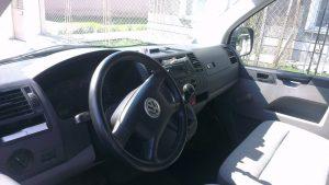 Volkswagen T5 1.9TDI