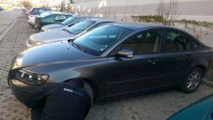 Volvo S40/ 2.0D