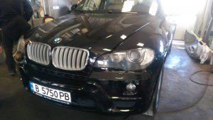 BMW X5 xDrive35d/3.0sd