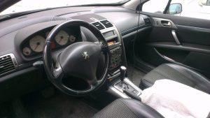 Peugeot 2.0 HDI