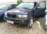 BMW X5 3.0d Engine 2926 ccm
