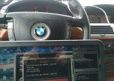 BMW E65 730d