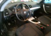 BMW 118d Engine capacity 1995 ccm