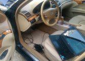 Mercedes E 320 cdi