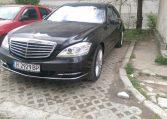 Mercedes S350 CDI