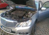 Mercedes E 220 CD