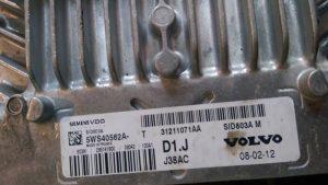Volvo V50 2.0D 100 kW