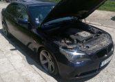 BMW E60 530d Engine capacity 2926 ccm Compression 19.5:1