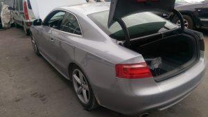 Audi A5 3.0 TDI 176 kW