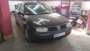 Volkswagen Golf IV 1.9 TD