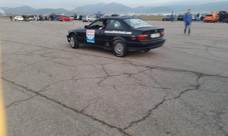Bmw e36 2.5i turbo, 900hp
