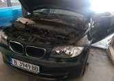 BMW 118d Engine capacity 1995 ccm
