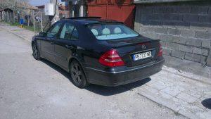 Mercedes E 220 cdi
