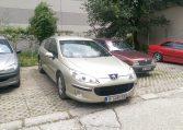Peugeot 407 1.6
