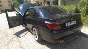 BMW 5er E60 530d