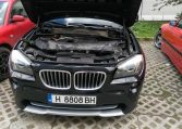 Bmw X1 2.3D Remap