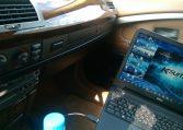 BMW 7 E65 740d